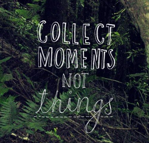 CollectMoments