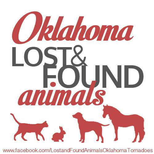 Oklahoma Lost & Found Animals